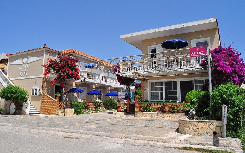 275 Booking Com Apartment Asteri Studios Kalamaki Greece