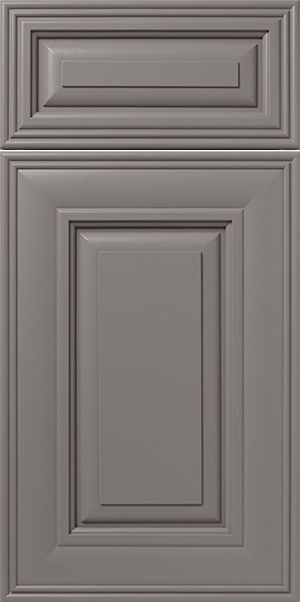 Tamarisk s136 design in paint grade maple hard soft for Mdf painted cabinet doors