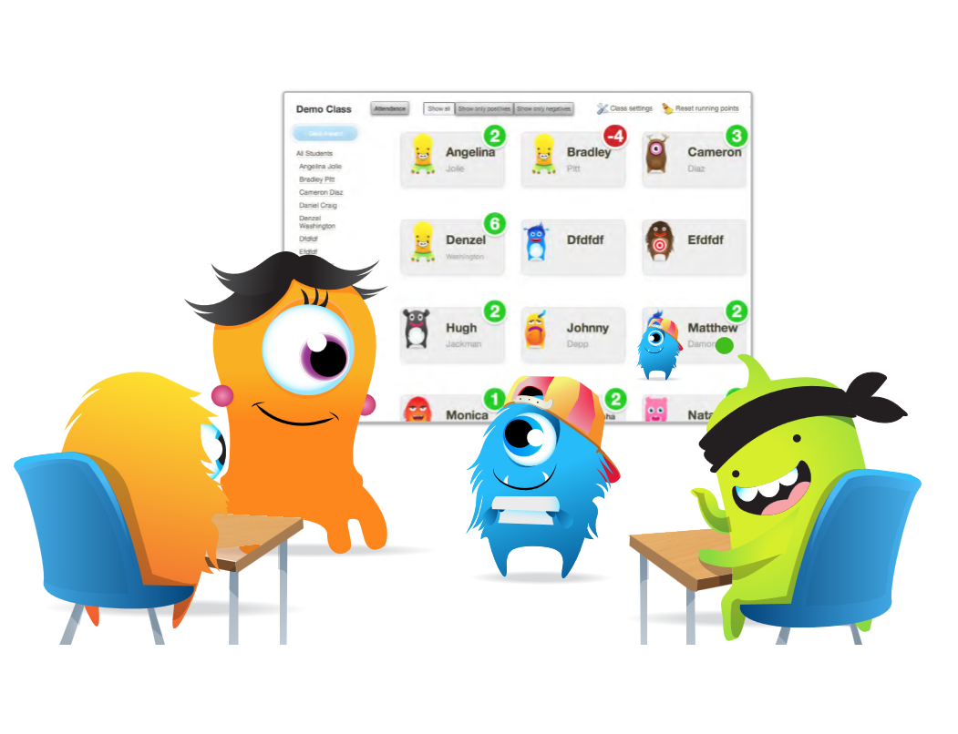 Classdojo Works With High Schoolers I Use It For Class