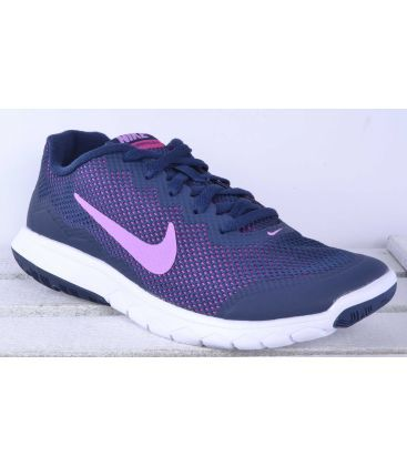 zapatilla- nike womens free 5.0 tr fit 4- suela flexible