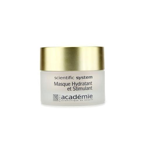 Academie - Scientific System Stimulating and Moisturizing Mask -50ml/1.7oz Epicuren Herbal Cleanser (2 oz)