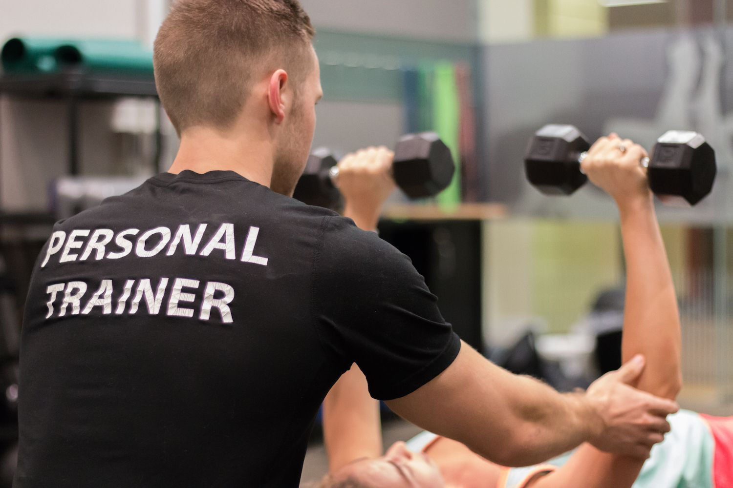 Personal training cert! Personal trainer, Personal