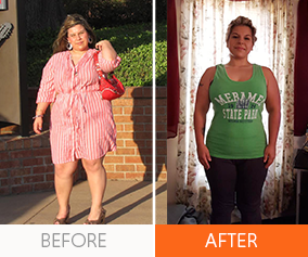 Success Stories Juliet Meal Replacement Shakes Weight Loss