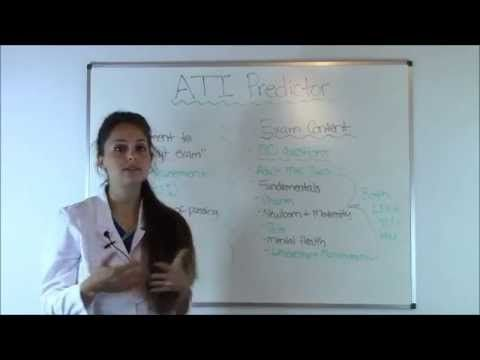 ATI Comprehensive Predictor Exit Exam NCLEX | How to Pass