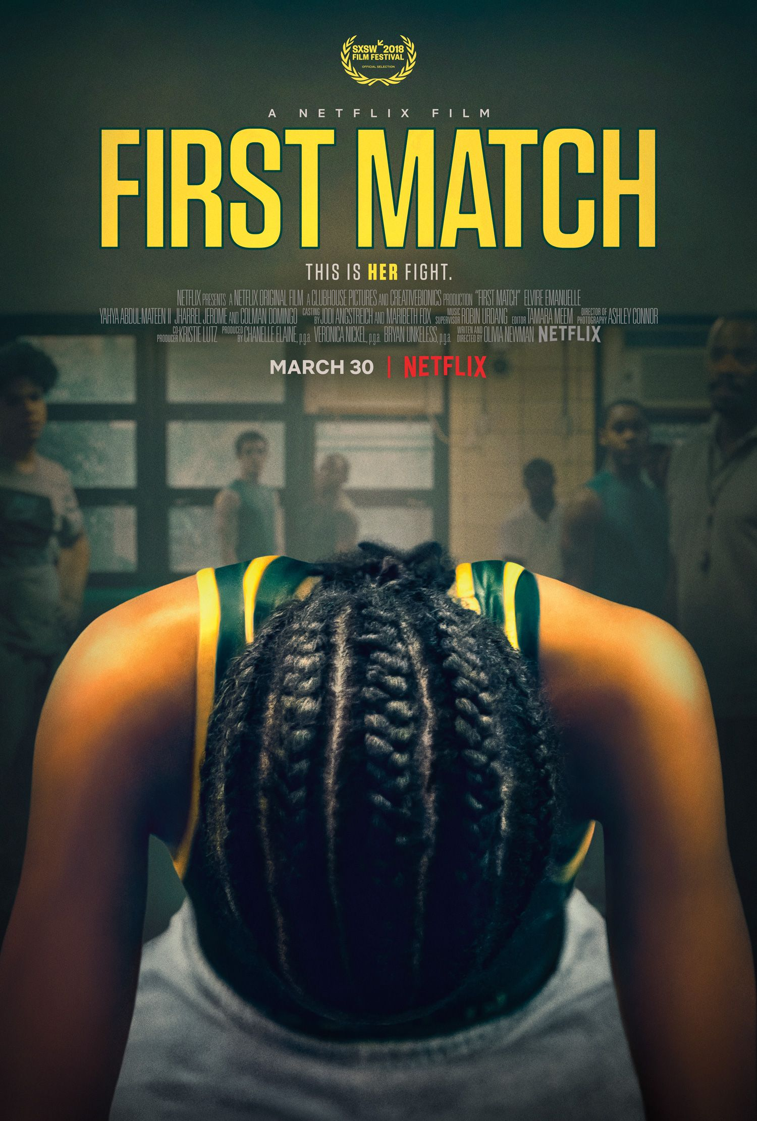 Download First Match Full-Movie Free