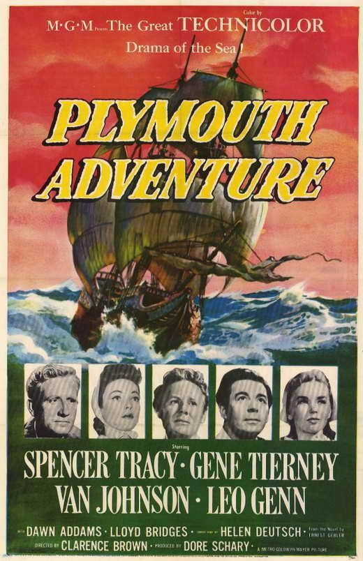 Download Plymouth Adventure Full-Movie Free