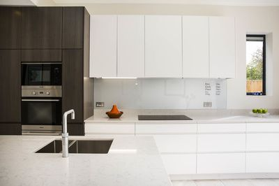 Elfindale Kitchen In 2021 Kitchen Kitchen Space Contemporary Kitchen