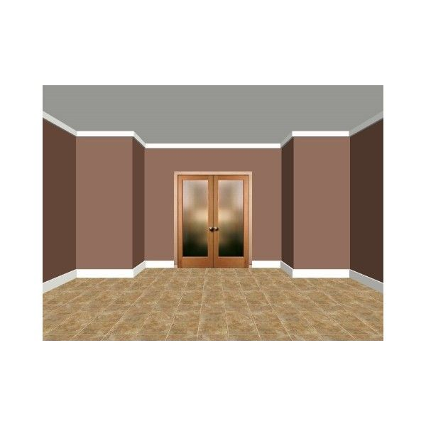 3D Rooms ❤ liked on Polyvore featuring rooms, interior, backgrounds