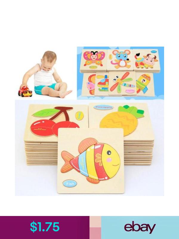 Early Development Toys Ebay Baby Kids Play Toys Early Development Toys Kids Pretend Play Toys