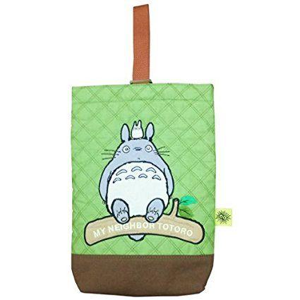 Studio Ghibli Quilten Serie / Mein Nachbar Totoro (3) Schuhe und Tasche
