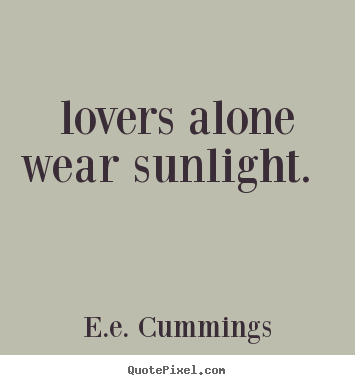 Ee Cummings Quotes Pleasing Lovequotes_29853 355×385  Partnering That Life