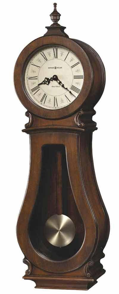 Howard Miller Arendal 625 377 Chiming Wall Clock Howard Miller Wall Clock Chiming Wall Clocks Wall Clock