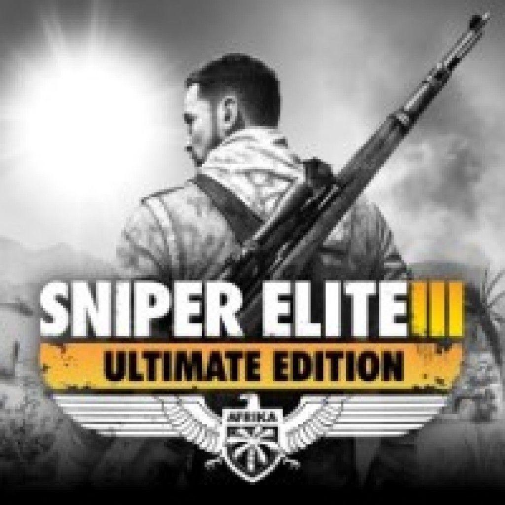 Sniper Elite 3 Highly Compressed Psp