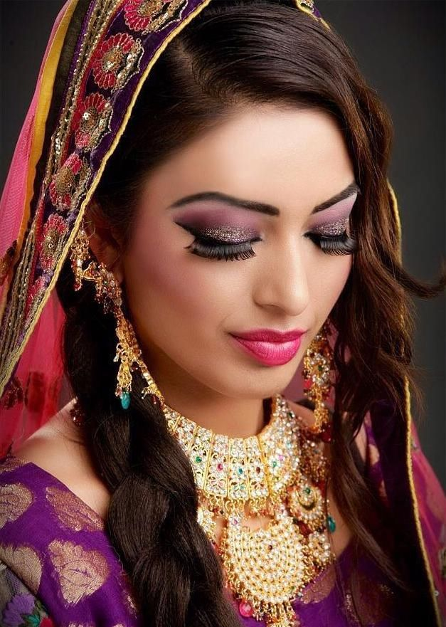 Arabic Bridal Makeup 2013   www.pixshark.com - Images ...