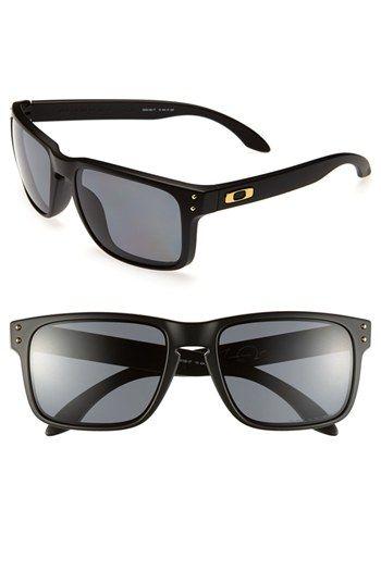 8435cbf8555 Oakley  Shaun White - Holbrook  55mm Polarized Sunglasses available at   Nordstrom