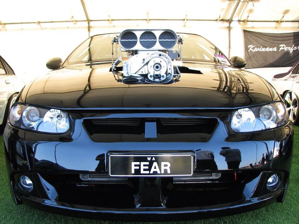 Fear Monaro Burnout Car Australian Muscle Cars Aussie 2006 Pontiac Gto