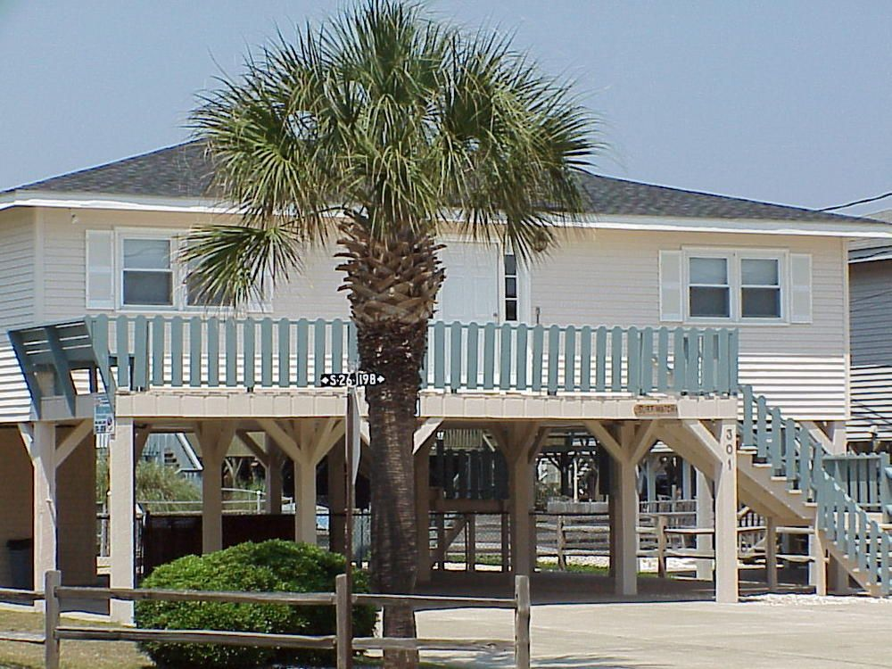 Cherry Grove Vacation Rentals SURFWATCH Channel Myrtle