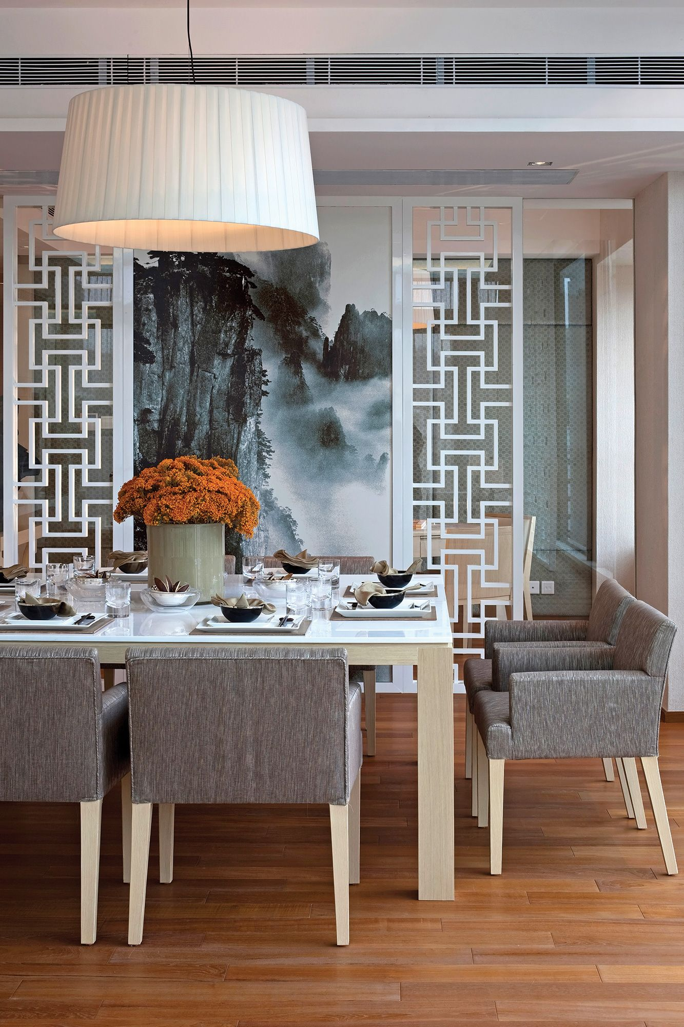 One LaSalle I Hong Kong Residential · Completion Year: 2010