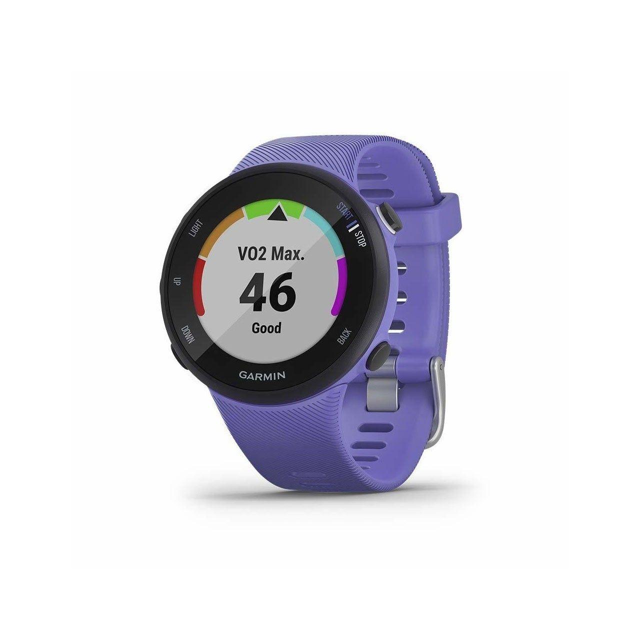 Garmin Forerunner 45s, 39MM EasytoUse GPS Running Watch
