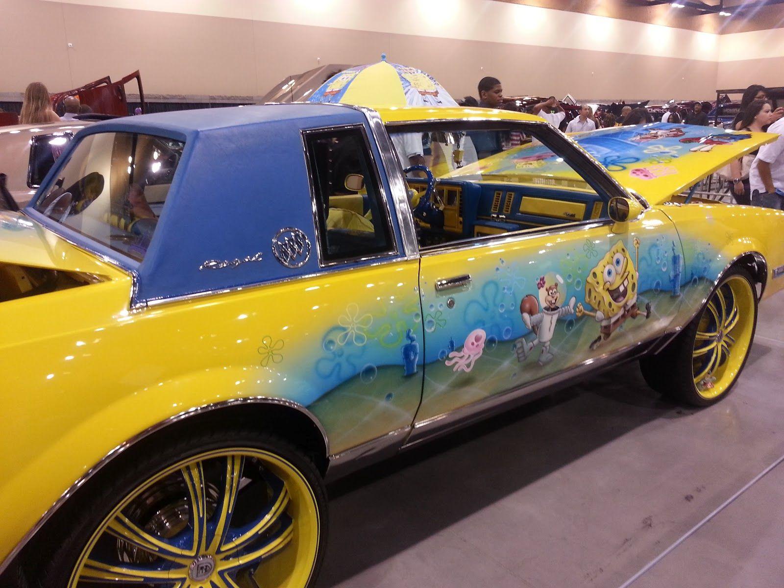 Teliahnhaywood Com Old School Cars Donk Cars Custom Cars