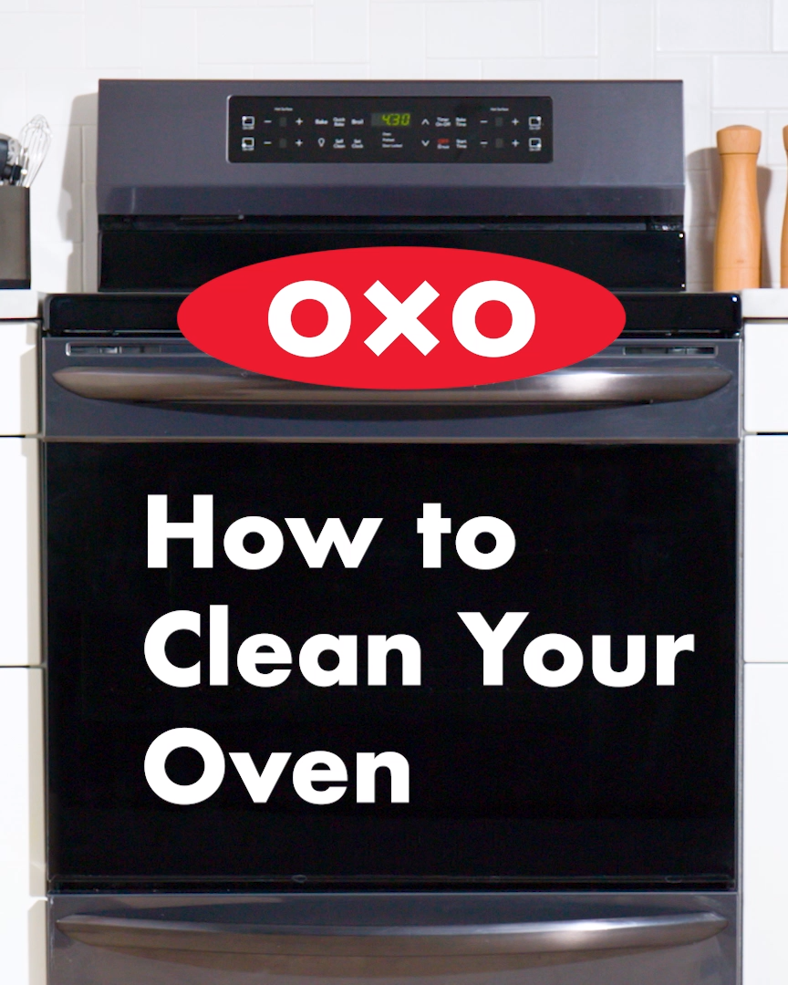 How to Clean Every Inch of the Oven  Easy Oven Cleaning Hacks is part of Oven cleaning hacks, Oven cleaning, Natural oven cleaning, Cleaning hacks, Cleaning appliances, Cleaning - These oven cleaning hacks will return your stove to likenew condition without heat or harsh chemicals  The trick  Have the right tools on hand