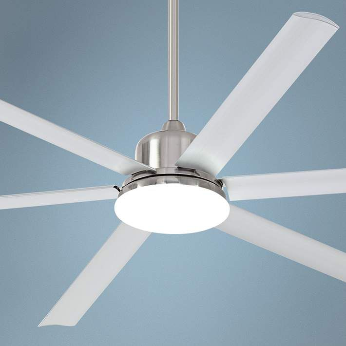 72 casa arcade brushed nickel damp led ceiling fan brushed 72 casa arcade brushed nickel damp led ceiling fan mozeypictures Choice Image