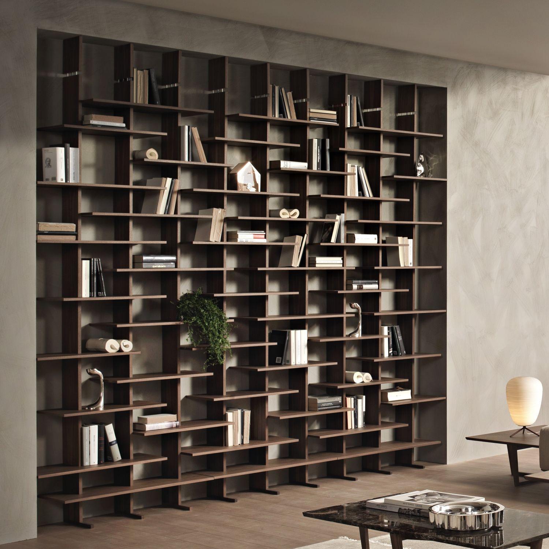 Photo of Libreria modulare asimmetrica Elisabeth – DIOTTI.COM