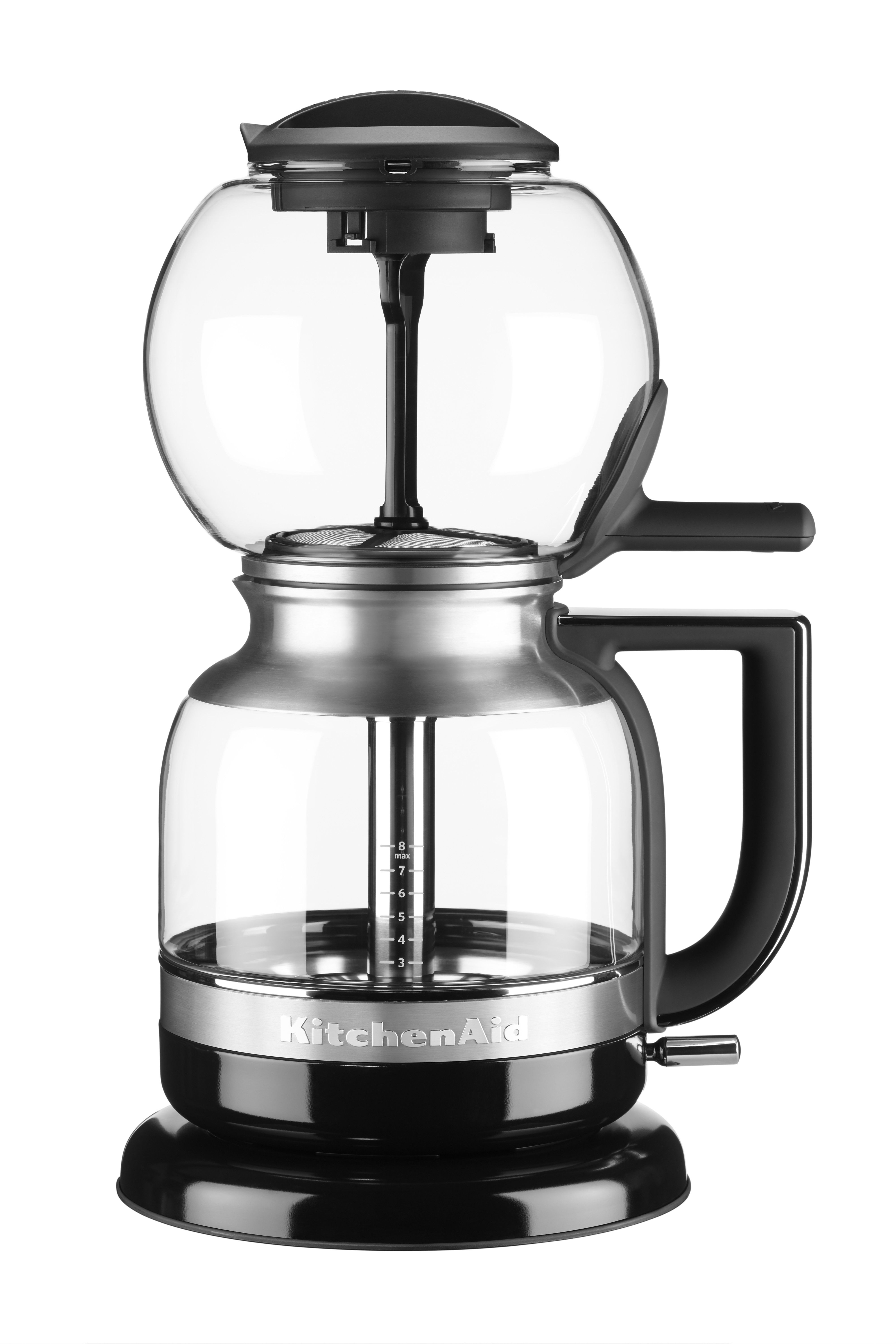 2016 Cafeti Re D Pression De Kitchenaid