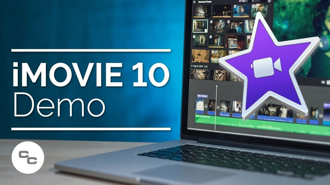 imovie 10 demo and tutorial - how to make movies on your mac | apple