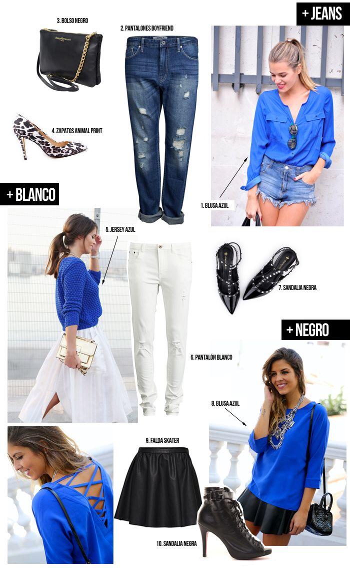 6a4e4fed7292a azul-klein-como-combinar-azul-klein -blanco-negro-jeans-falda-skater-sandalia-negra-pantalones-boyfriend