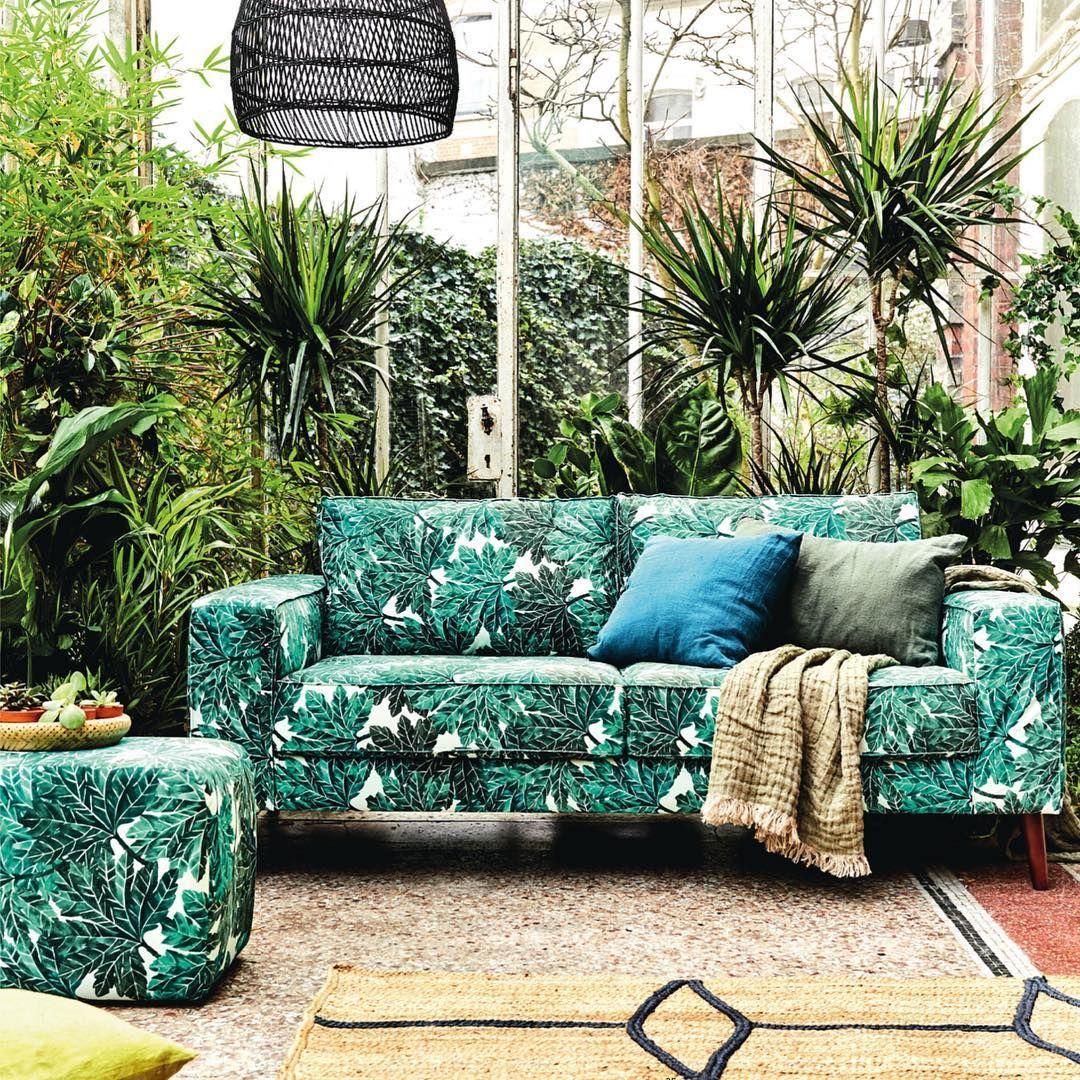 New The 10 Best Home Decor With Pictures Canape California Pour Les 30 Ans D Alinea En Edition Limitee Alinea California Home Decor Decor Furniture