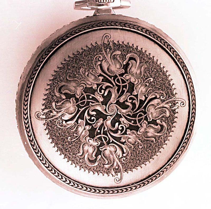 Buy Now - Custom Monogram Engraved Wooden Watch Holder ...