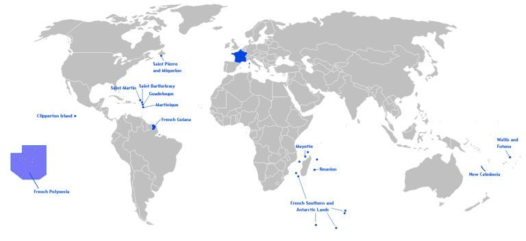 Where Is Paris Located On The World Map Ireland Inside ...