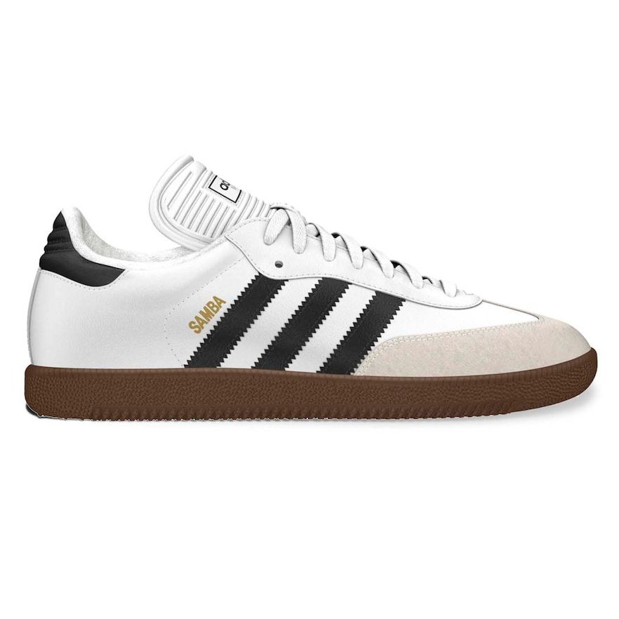 9519c6402 adidas Samba Indoor Soccer Shoes - Men in 2019