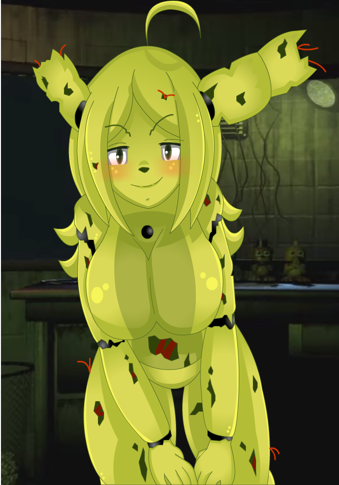 five nights in anime gif google search fnia five nights at