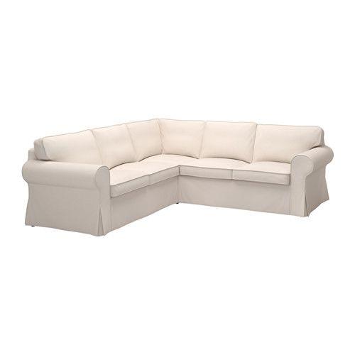 Ektorp Corner Sofa 2 2 Vittaryd White Ikea Ektorp Sectional Corner Sofa Covers Ikea Ektorp Sectional