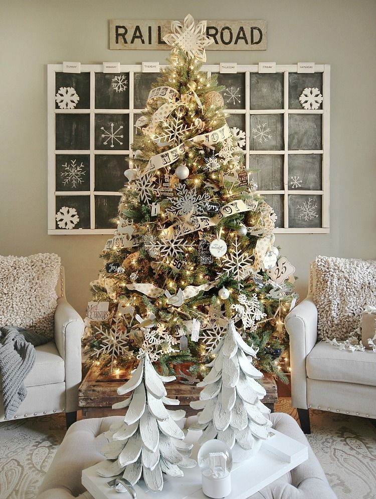 Southern Style Decorating Ideas from Southern Living Christmas In