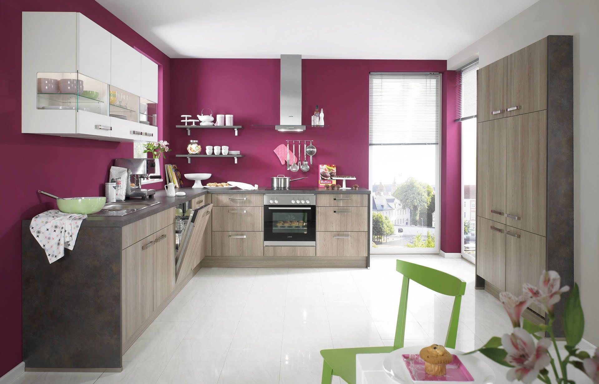 Nobilia Produkte Küchengalerie Alle Modelle Cucina Pinterest - Meuble de cuisine nobilia pour idees de deco de cuisine