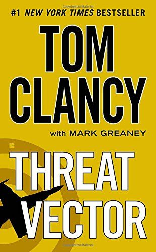 Threat Vector (Jack Ryan Jr.)