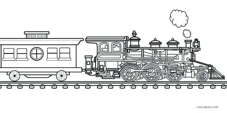 Steam Train Coloring Pages Unique Printable Train Coloring Pages Train Coloring Pages Coloring Pages Printable Coloring Pages