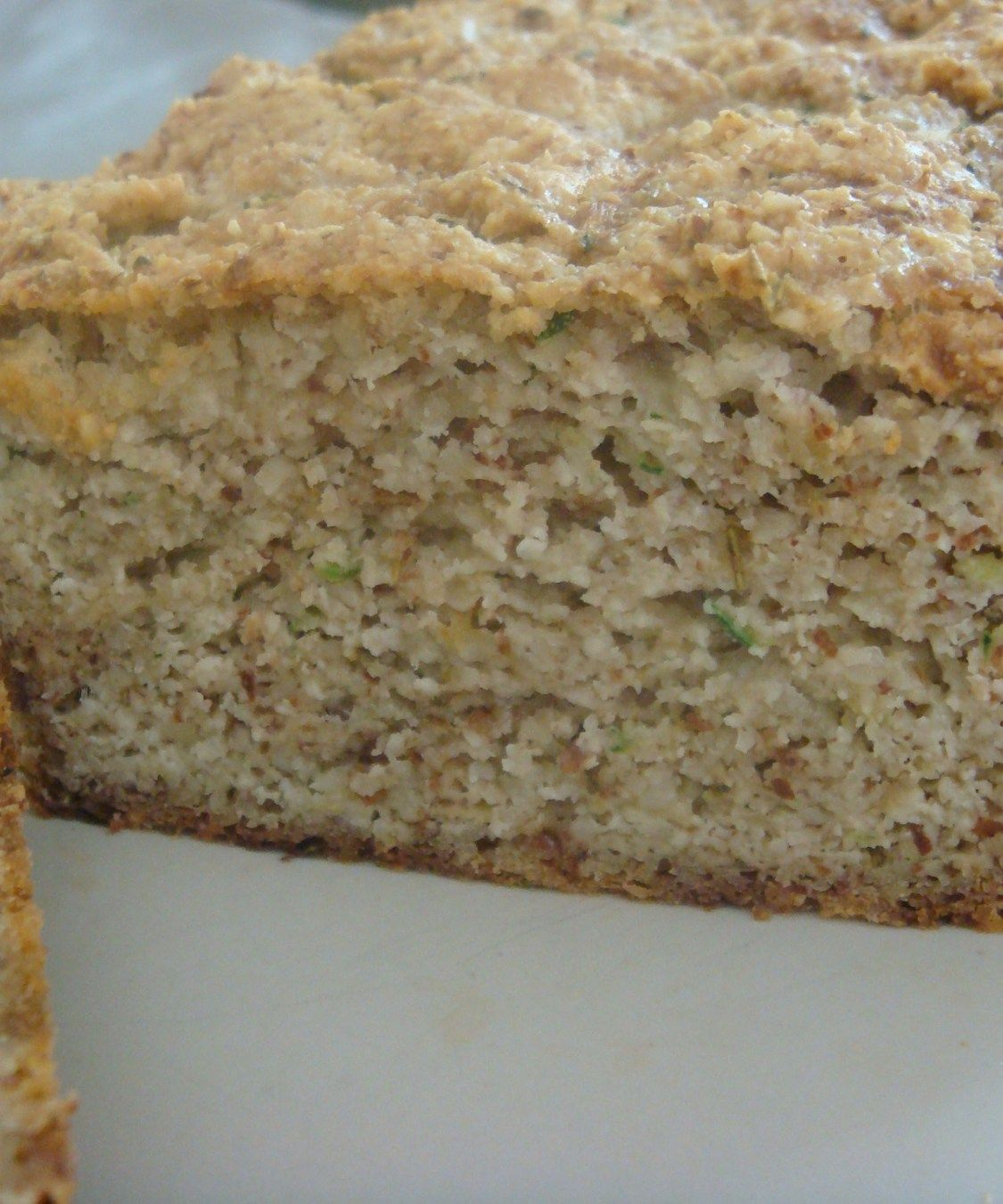 Courgette(Zucchini),Rosemary and Cheese Bread