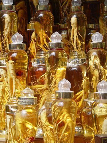 Les m faits du ginseng meca curiosit projets natural health remedies health remedies et - La maison du ginseng ...