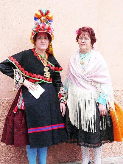Tradicional de Montehermoso b6a0c09906c
