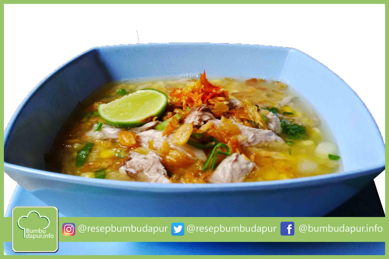Resep Makanan Binte Biluhuta Khas Gorontalo Binte Biluhuta Adalah Resep Yang Akan Kita Ulas Pada Kesempatan Kal Resep Makanan Resep Masakan Indonesia Makanan