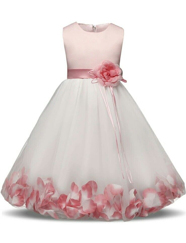3ad4b2beed3 Girls Bridesmaid Dresses
