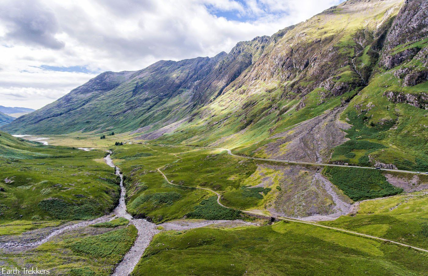 Postcards From Glencoe Scotland