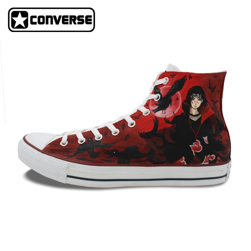 NEW Anime Alice in Wonderland Cheshire cat High help canvas cosplay casual shoes
