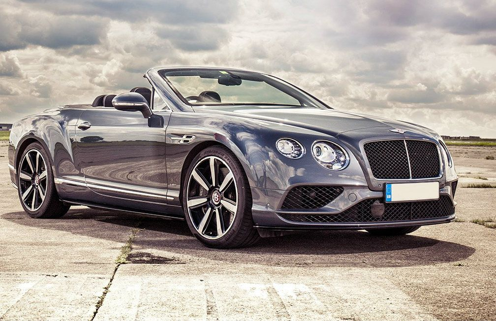 Bentley Continental Gt V8 S Convertible 2018 Clubauto New Cars For
