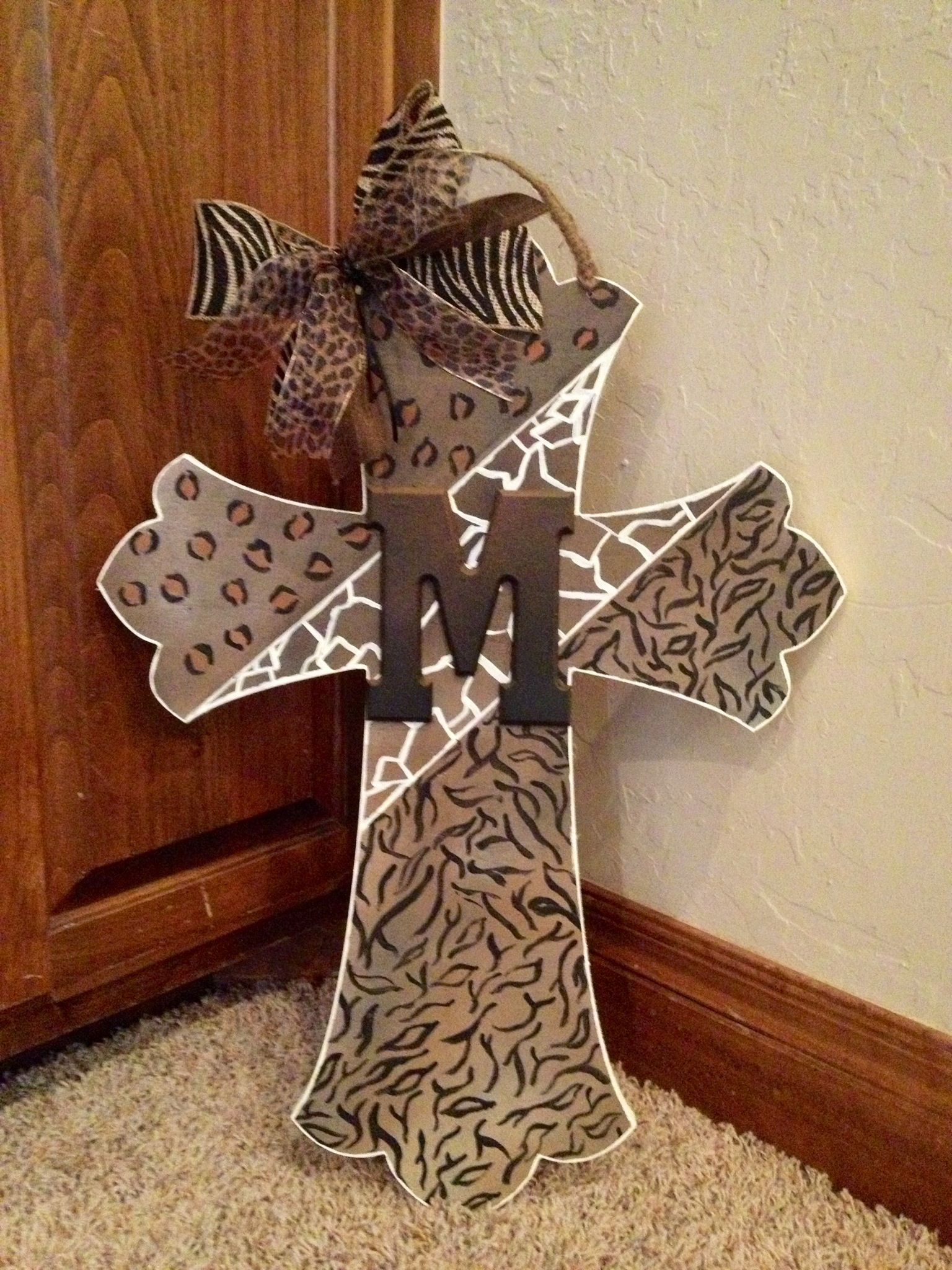 Pin By Lisa Ritter On Crafts And Things Cross Wall Decor Crosses Decor Cross Crafts