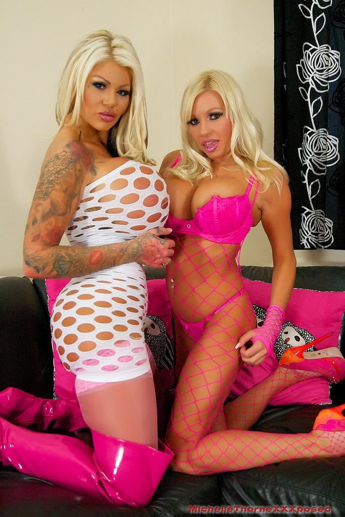 michelle candy - Michelle Thorne & Candy Charms.
